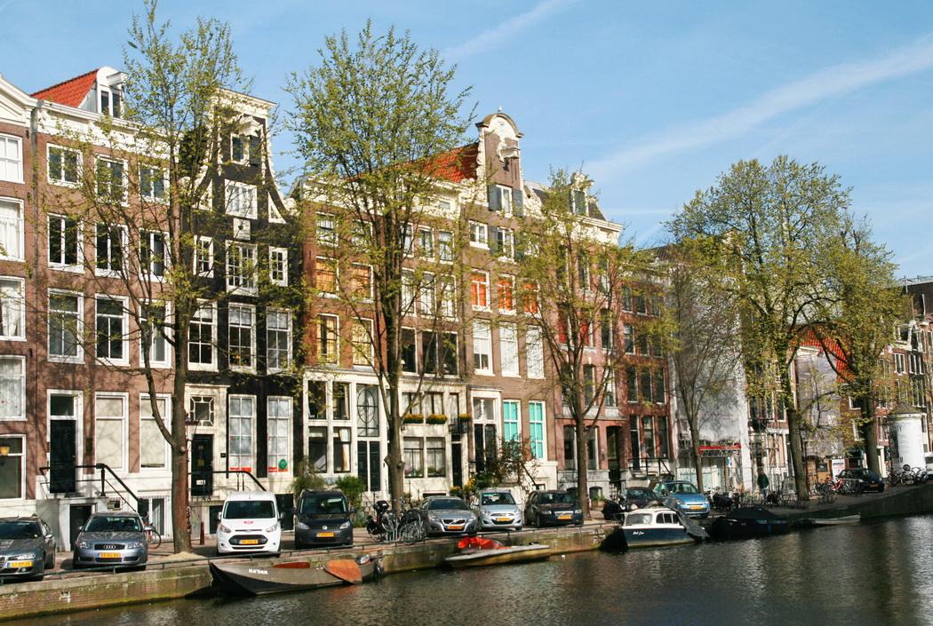 Jurnal de Olanda Ziua 2_Turul Amsterdam