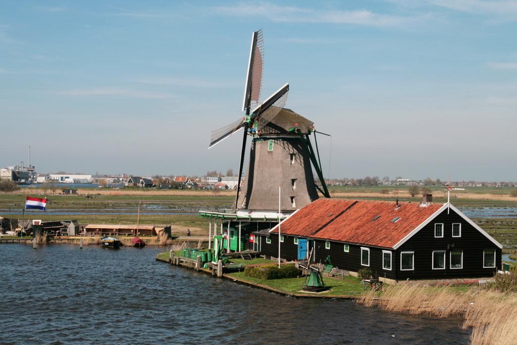 Jurnal de Olanda Ziua 4_Zaanse Schans