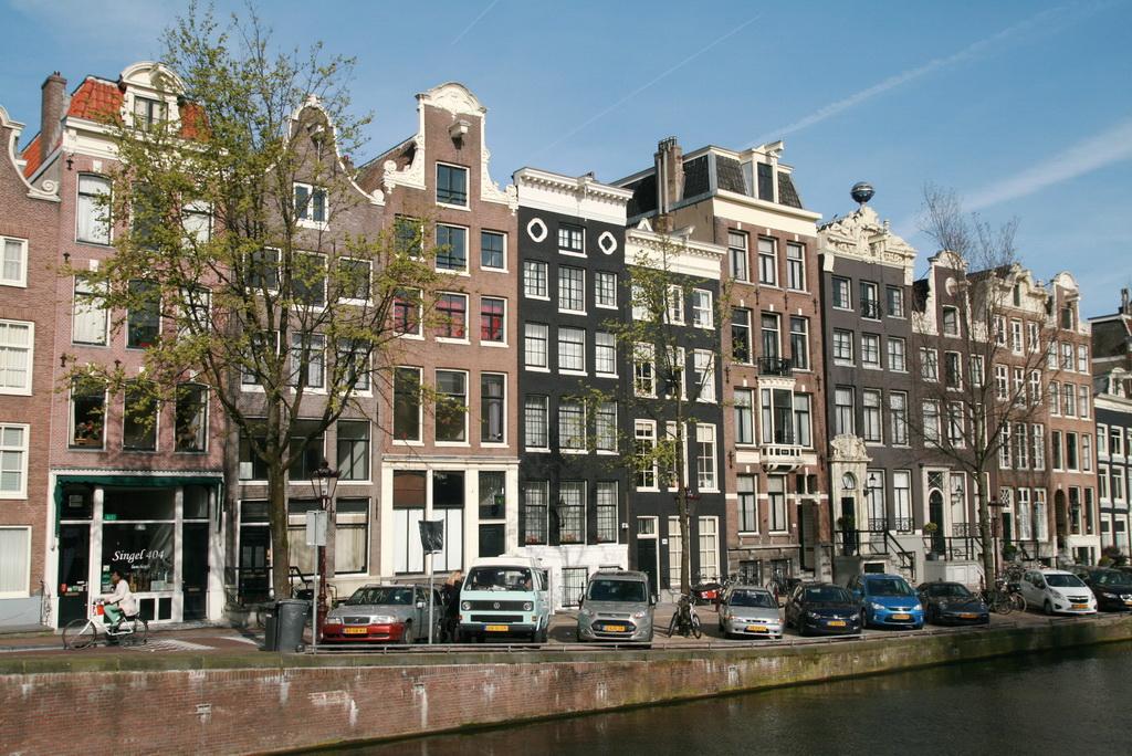 Ziua 1_Amsterdam