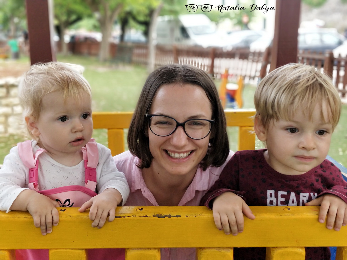 De cand sunt mama de doi_cu copiii