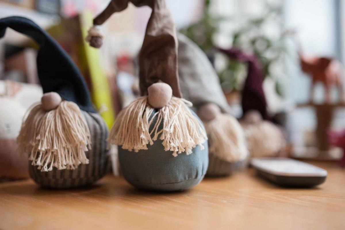 {CONCURS} Cireshel vine la Bucuresti, la targul Bounty Fair din 16-17 decembrie!_spiridus jucarie
