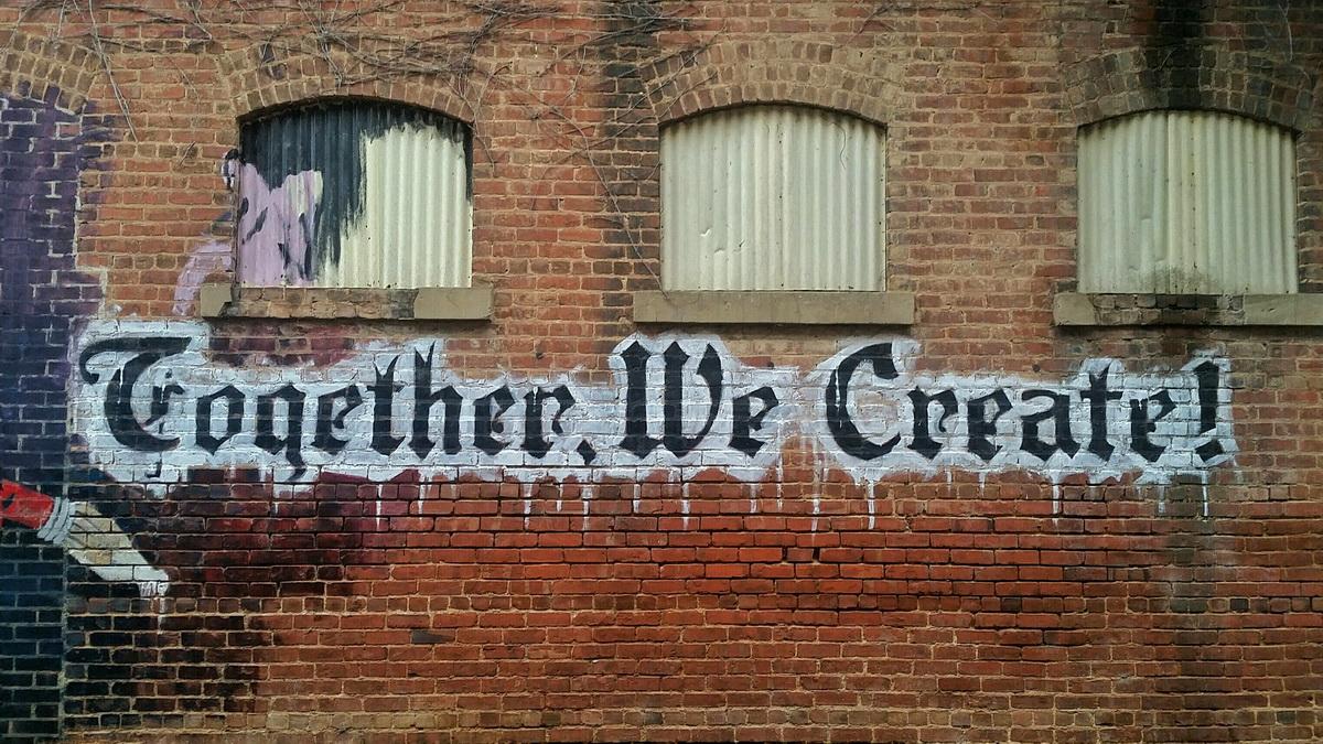 Donează pentru Biblioteca Emil Gârleanu, fii parte din #PutereaComunității!_together, we create