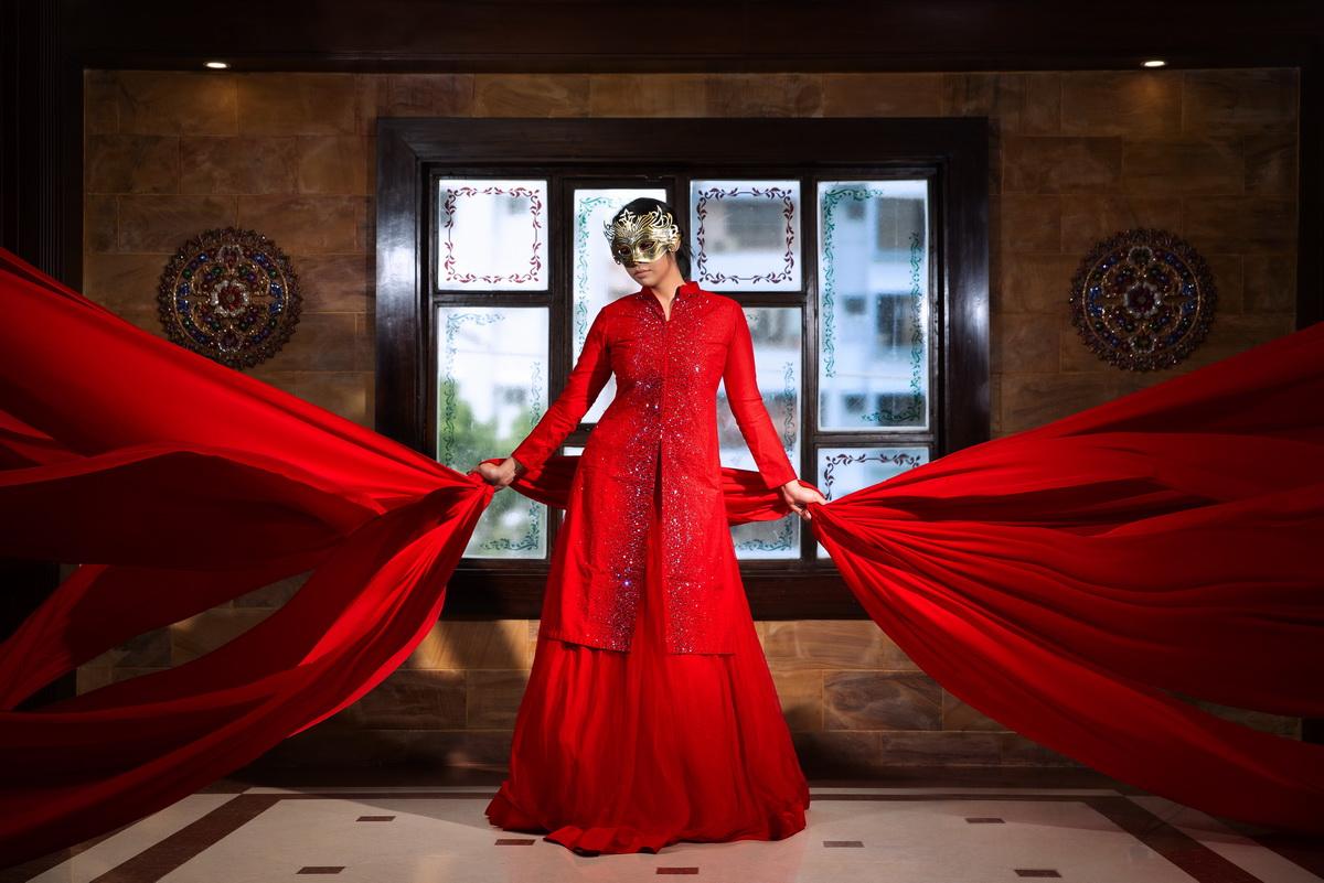 Cum învăț să las controlul din mână și de ce o fac_regina rosie
