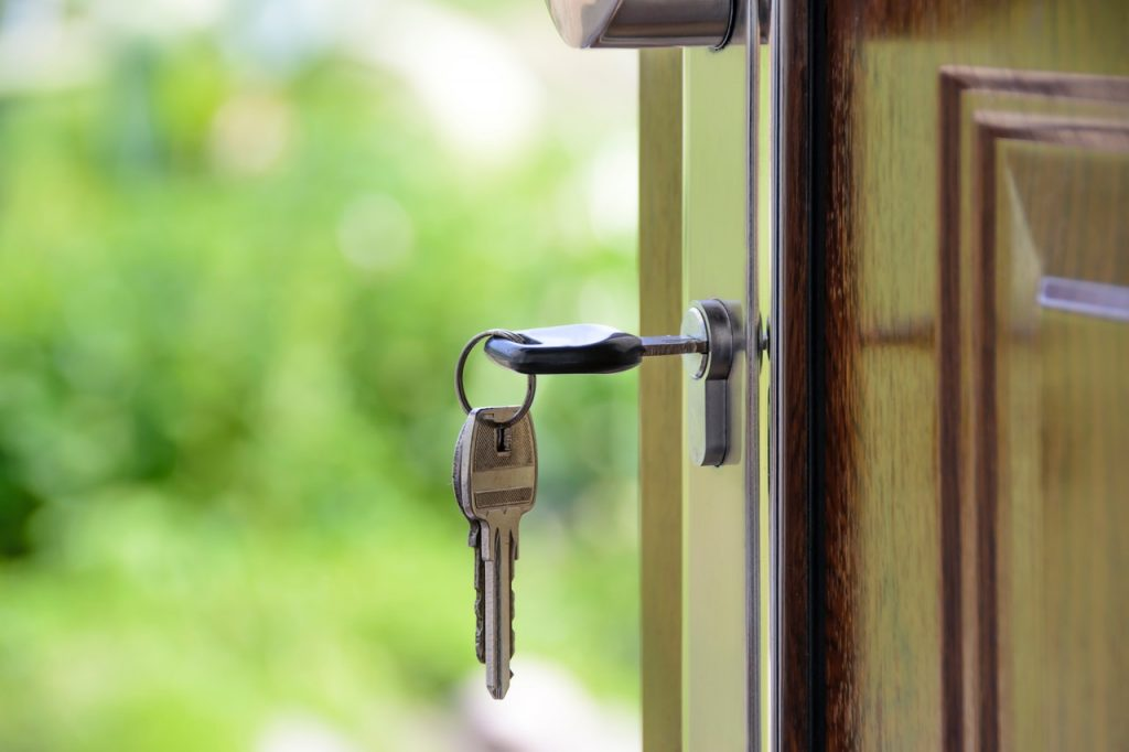 investitii imobiliare cu cheia in usa